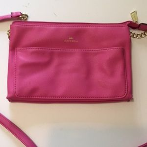 Juicy Couture purse shoulder bag